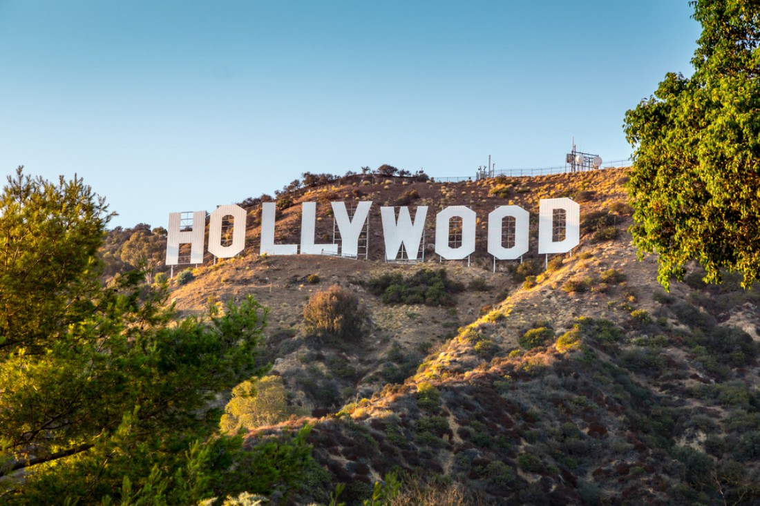 Цікаві факти про індустрію Голлівуду