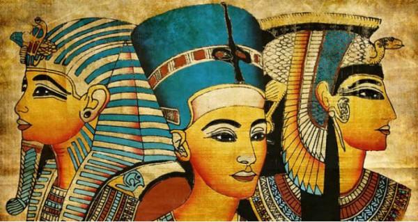 Цікаві факти про Єгипет