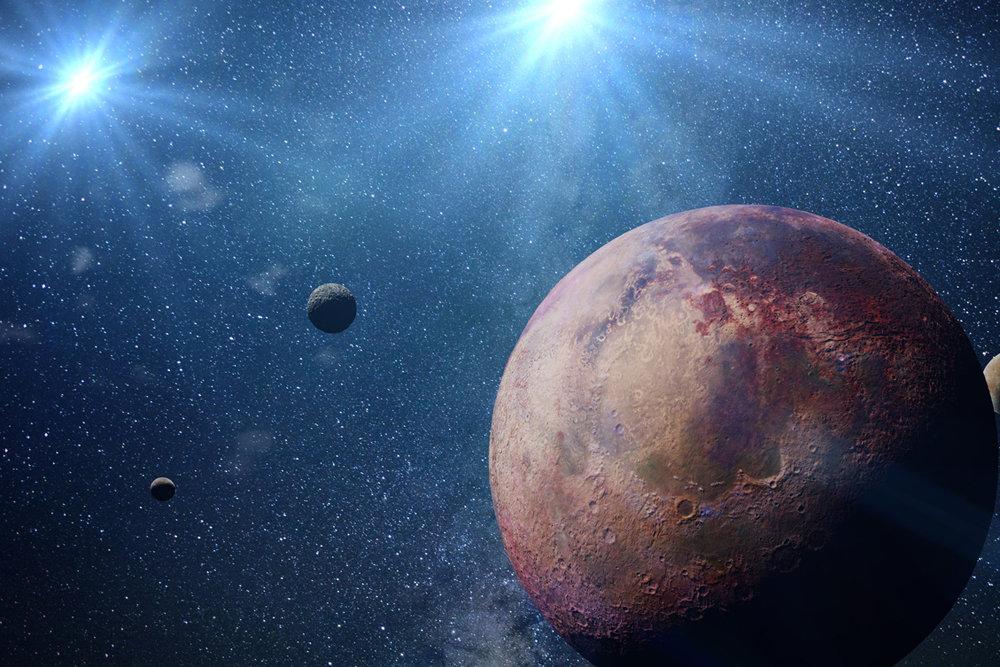 Цікаві факти про Меркурій