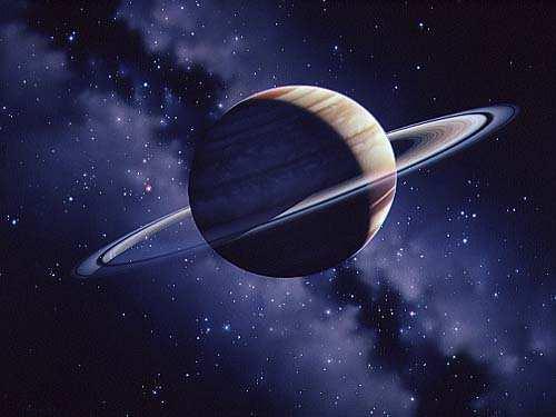 Цікаві факти про планету Сатурн