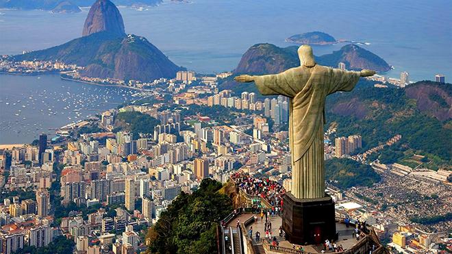 Цікаві факти про Південну Америку
