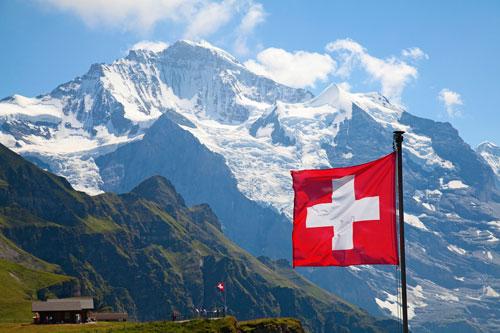 Цікаві факти про Швейцарію