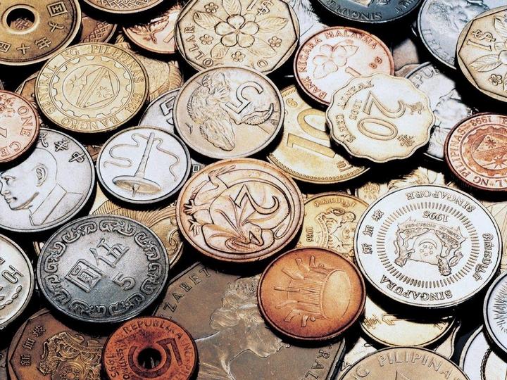 Цікаві факти про гроші