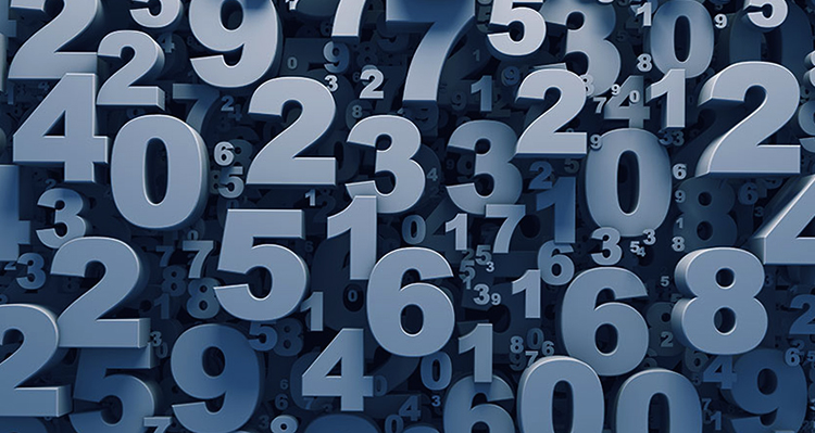 Цікаві факти про числа
