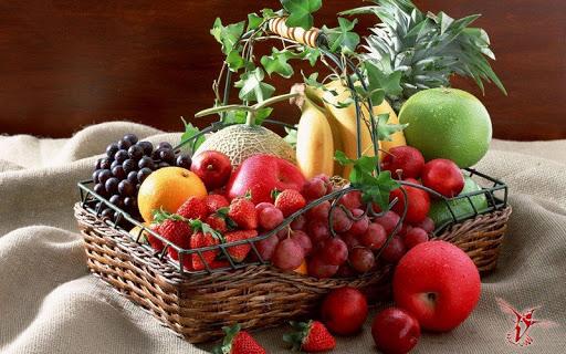 Цікаві факти про фрукти