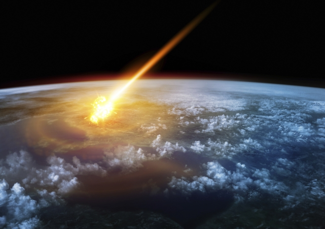 Цікаві факти про метеорити