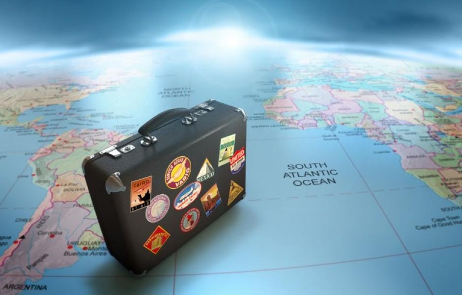 Цікаві факти про подорожі