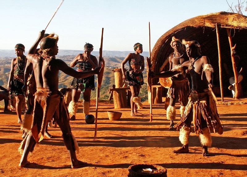 Цікаві факти про Африку