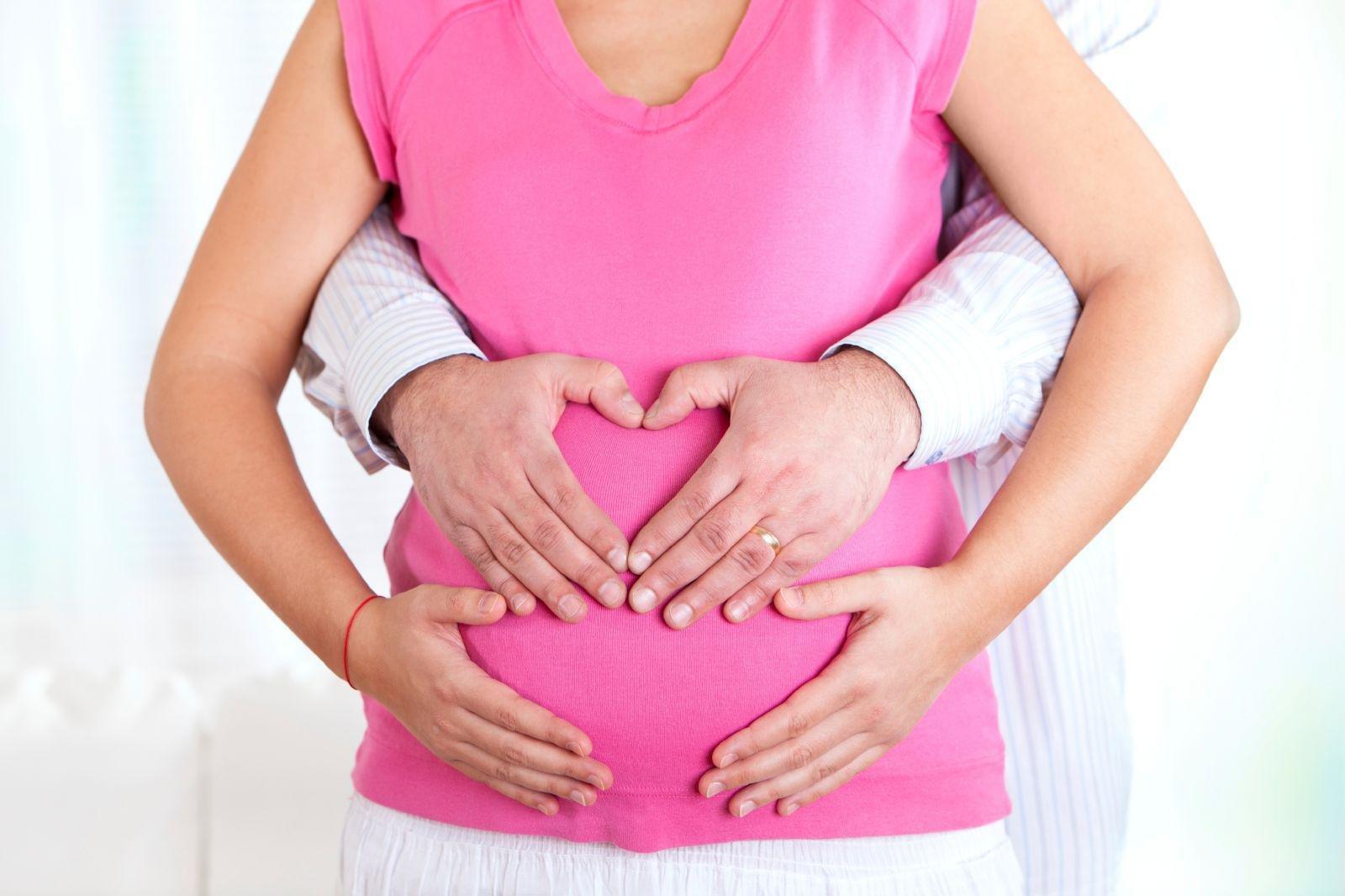 Як завагітніти з першого разу
