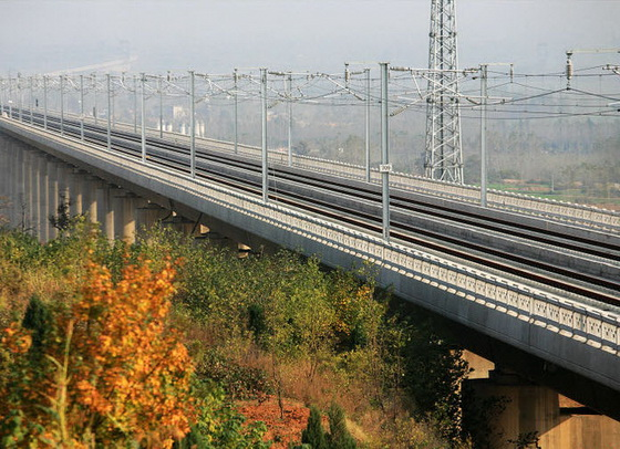 Найдовші мости світу