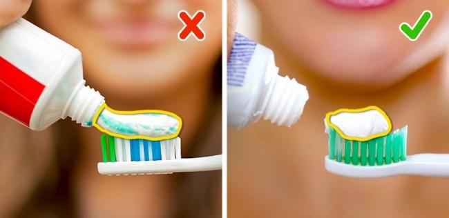 Як вибрати зубну пасту?