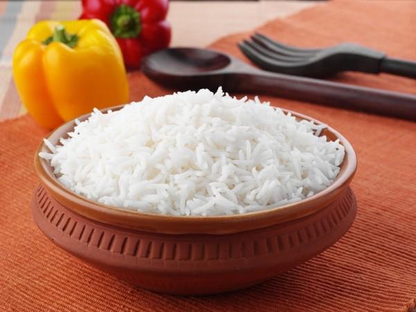 Розсипчатий рис: як правильно приготувати?