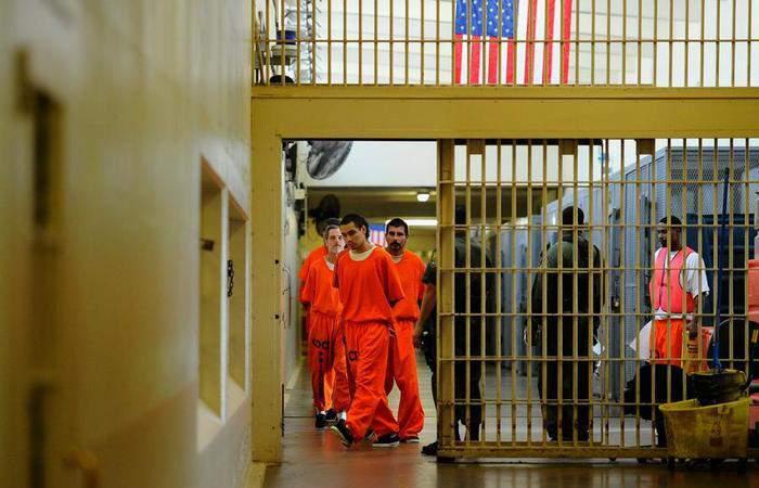 Цікаві факти про в'язниці