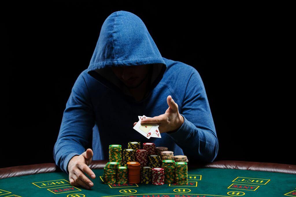 Цікаві факти про покер