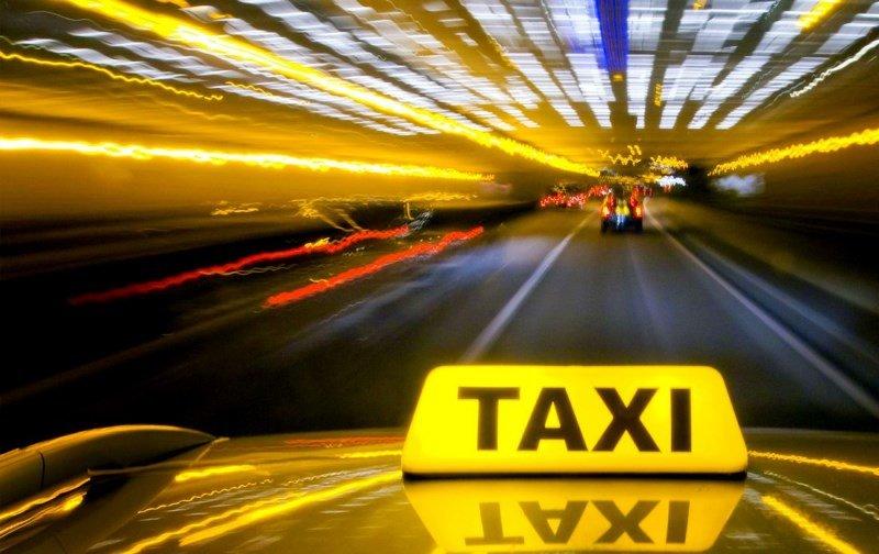 Цікаві факти про таксі
