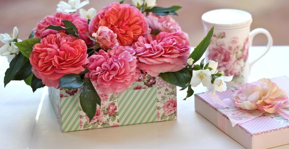Що купити мамі на День Народження
