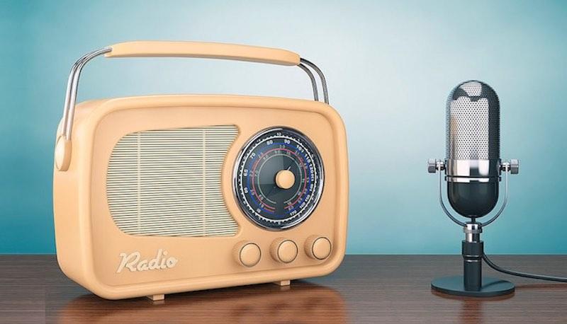 Цікаві факти про радіо
