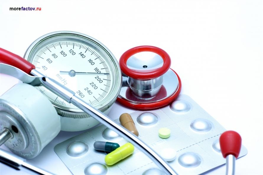 Цікаві факти про медицину