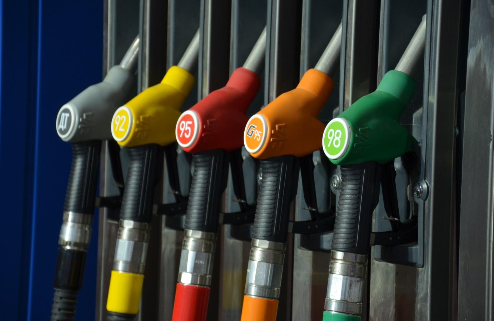 Цікаві факти про бензин