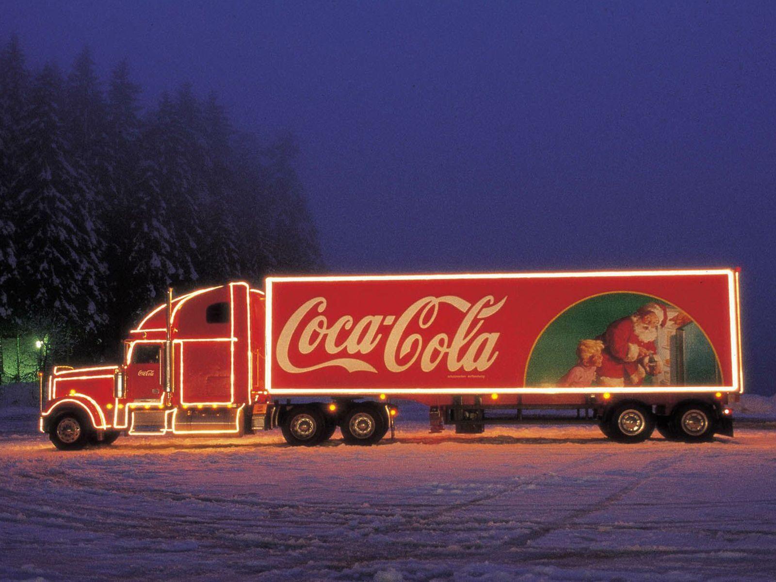 Цікаві факти про «Кока-Колу»