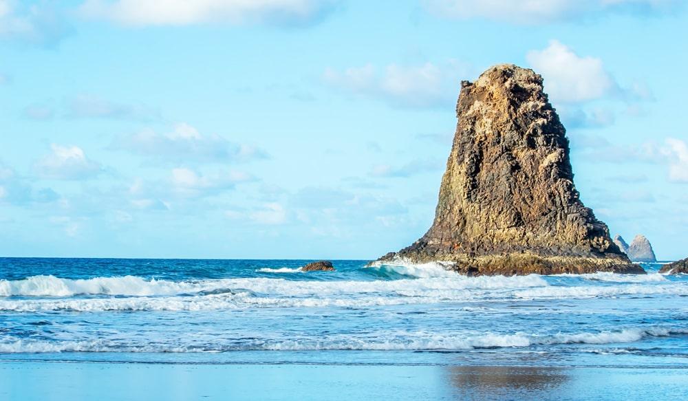 Цікаві факти про Атлантичний океан