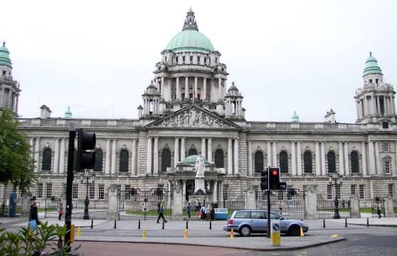 Цікаві факти про Північну Ірландію