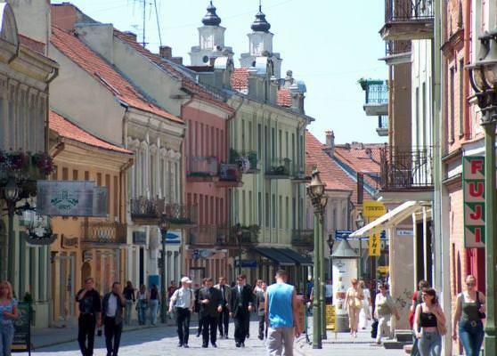 Цікаві факти про Литву