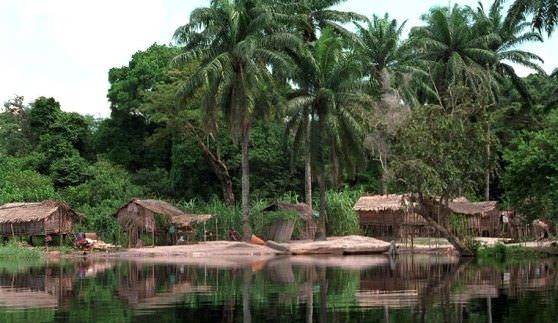 Цікаві факти про Конго