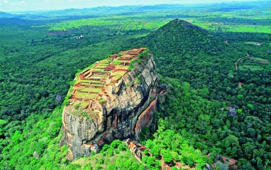 Цікаві факти про Шрі-Ланку