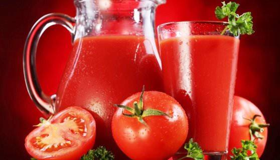 Цікаві факти про помідори