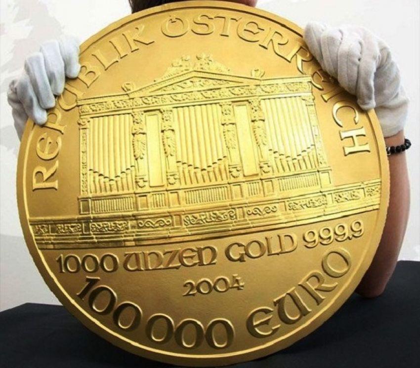 Цікаві факти про монети