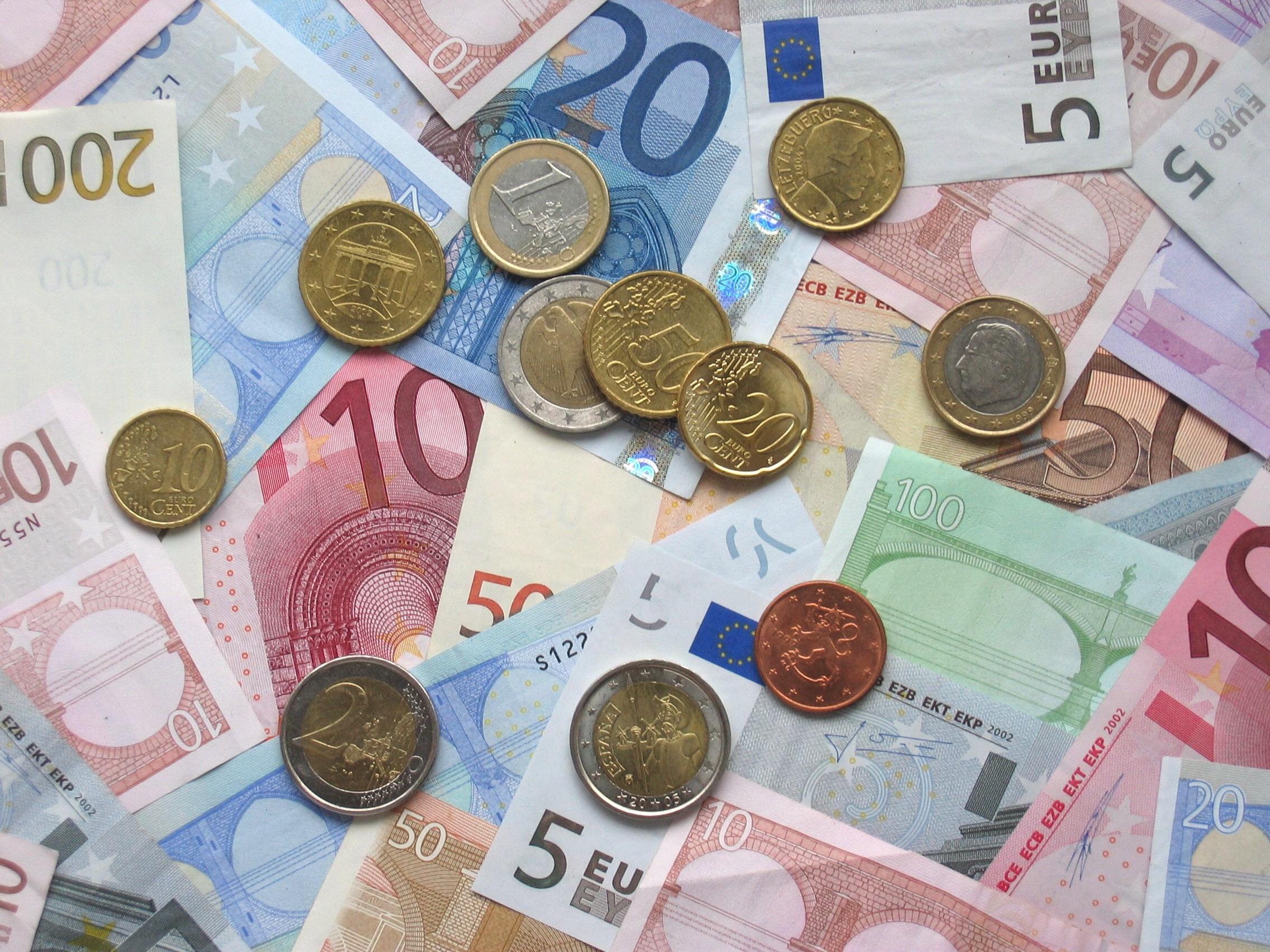 Цікаві факти про євро