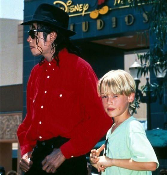 Цікаві факти про Майкла Джексона