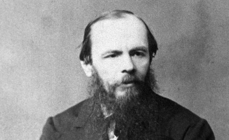 Цікаві факти про Достоєвського