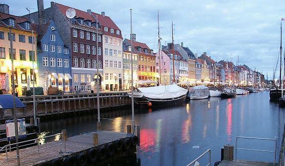 Цікаві факти про Данію
