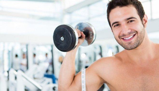 Цікаві факти про м'язи і кістки