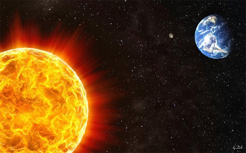 Цікаві факти про сонячну енергію