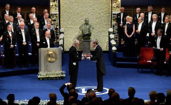 Цікаві факти про Нобелівську премію