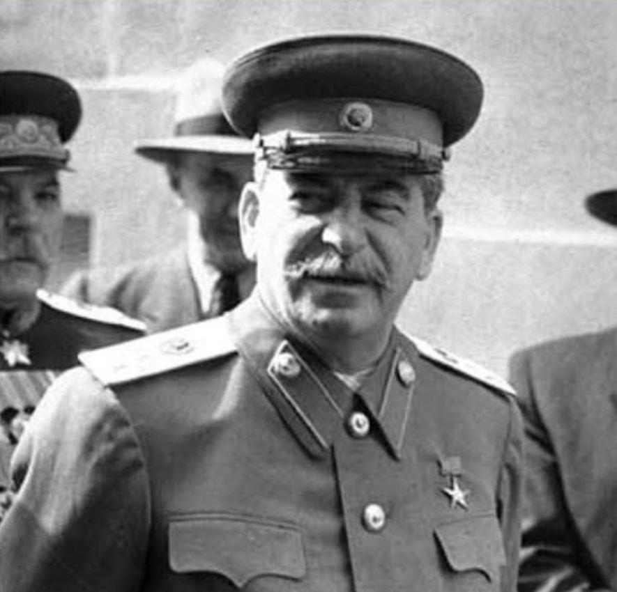 Цікаві факти про Йосипа Сталіна