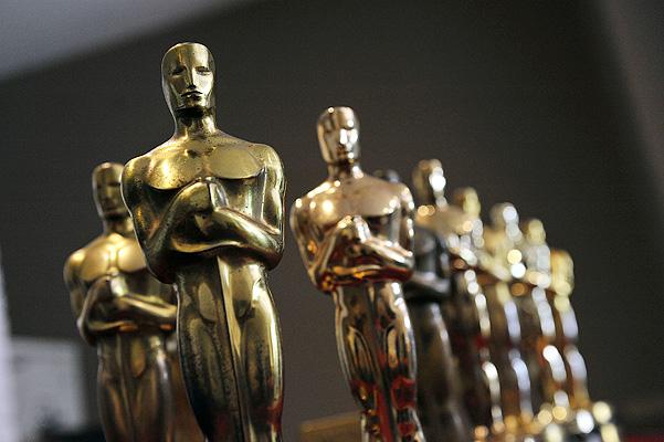 Цікаві факти про премію «Оскар»