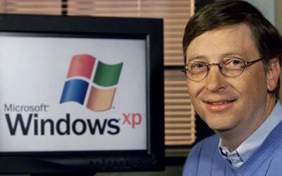 Цікаві факти про Білла Гейтса