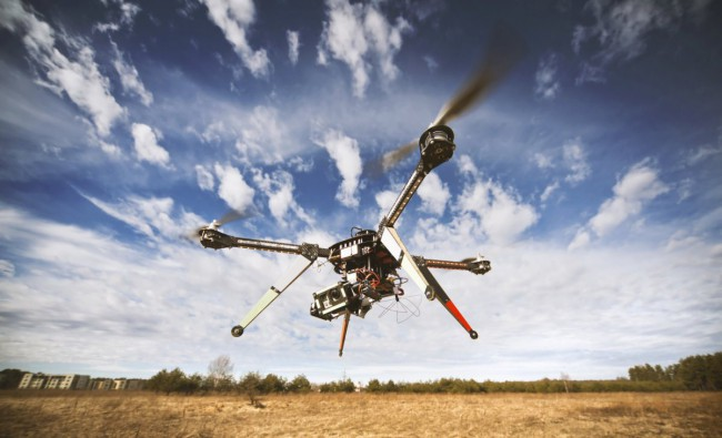 Цікаві факти про безпілотники(дрони)