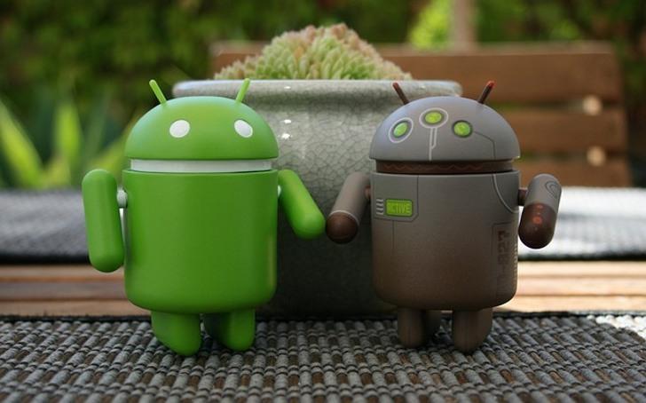 Цікаві факти про ОС Android