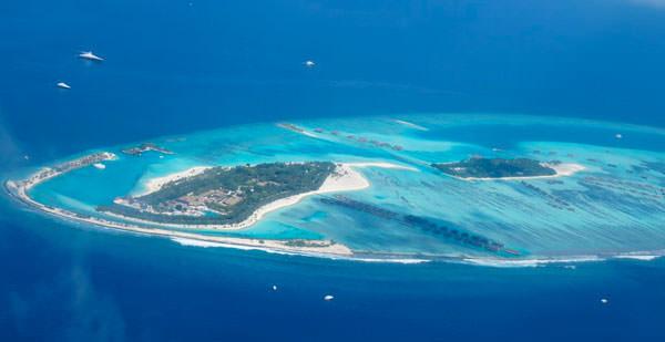 Цікаві факти про Мальдіви