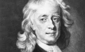 Цікаві факти про Ісаака Ньютона