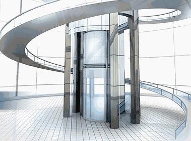 Цікаві факти про ліфти