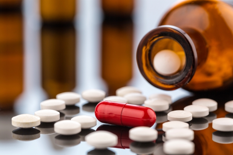 Цікаві факти про ліки