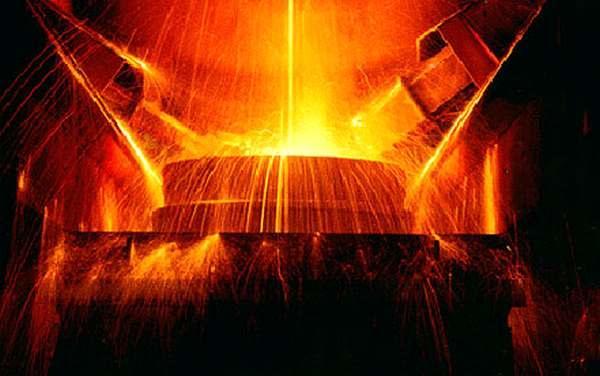 Цікаві факти про сталь
