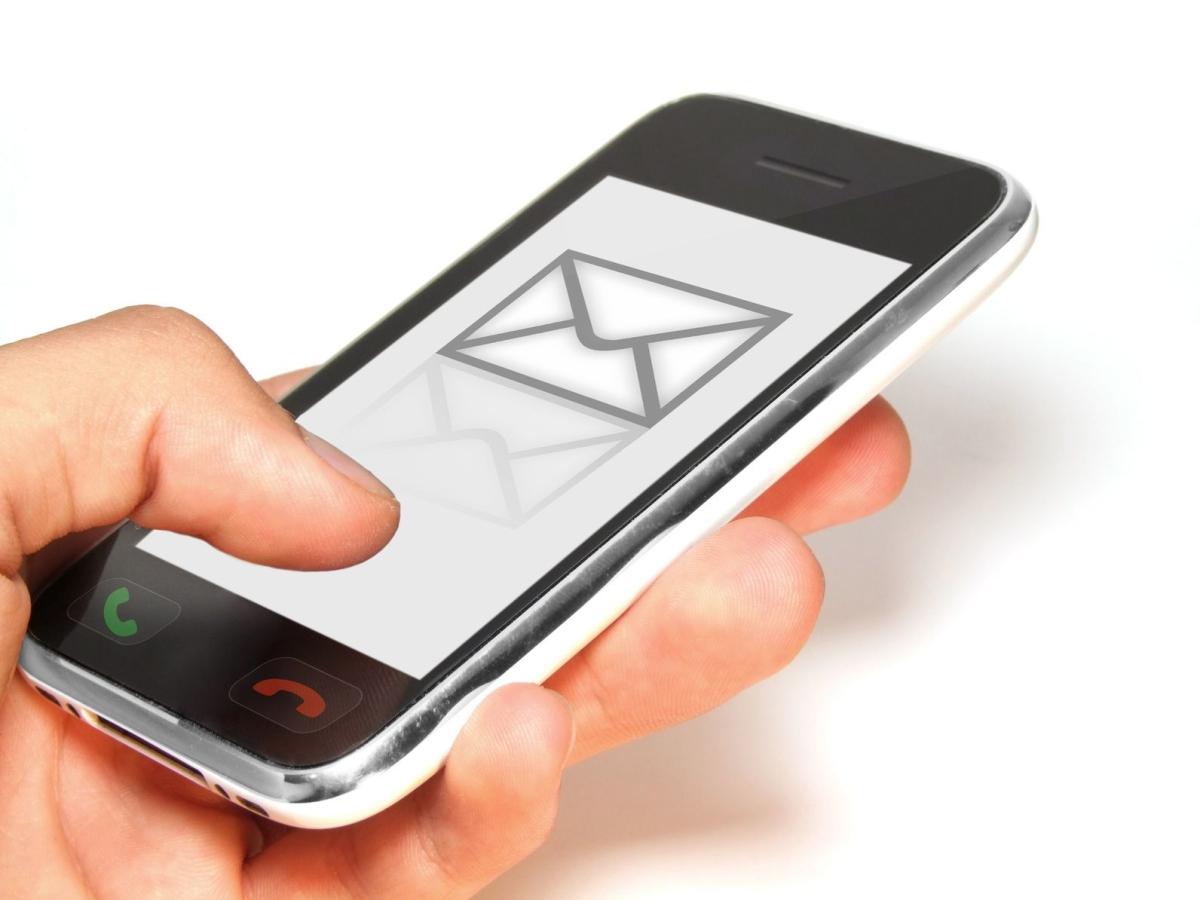 Цікаві факти про SMS