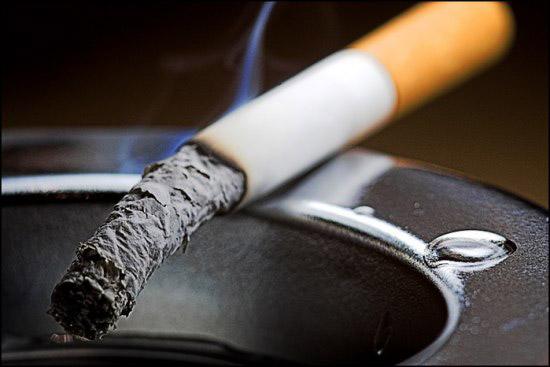 Цікаві факти про куріння